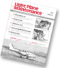 Light Plane Maintenance article on Airforms Inc.